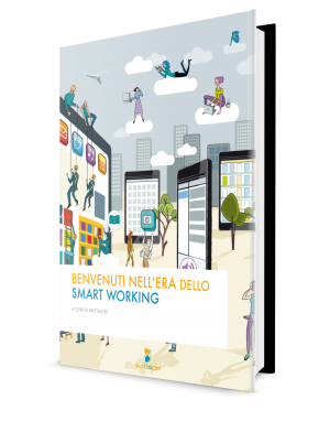 ebook smartworking - cover3d